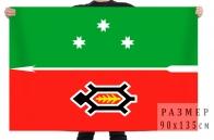 Флаг Игринского района
