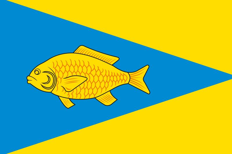 Флаг Ишима