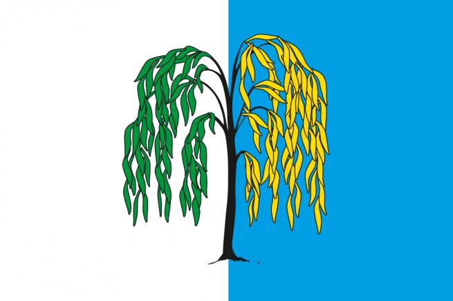 Флаг Ивнянского района