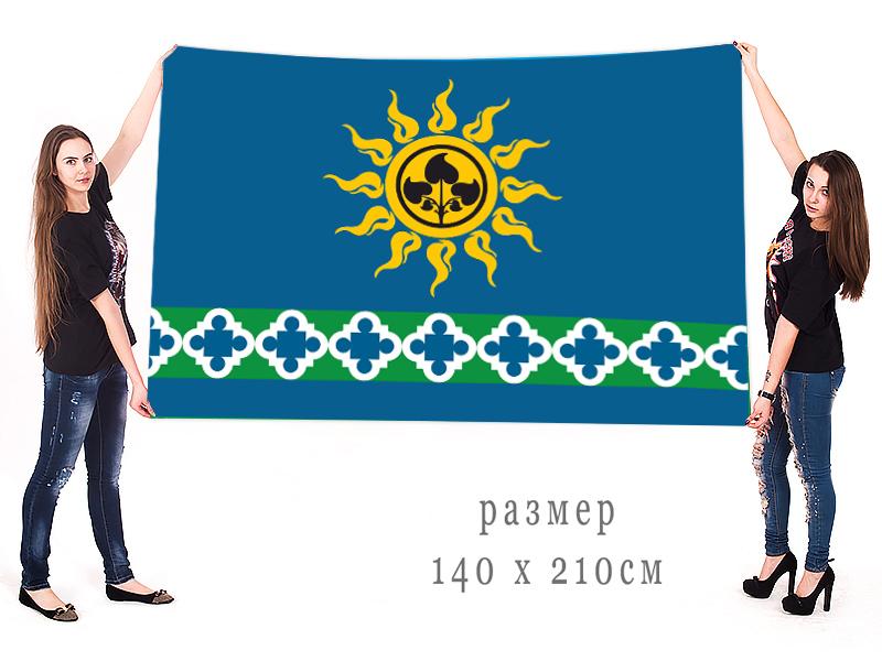 Флаг Ижморска
