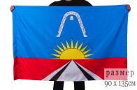 Флаг Железнодорожного