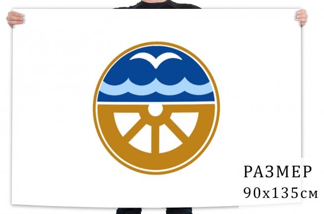 Флаг Кабанского муниципального района
