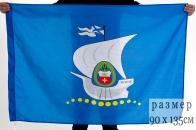 Флаг Калининграда