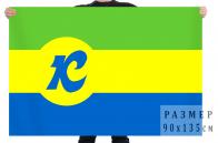 Флаг Камбарского района