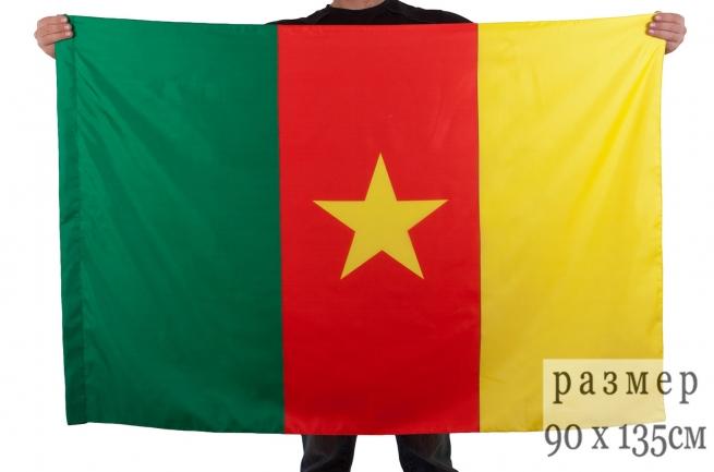 Флаг Камеруна, Купить флаг Камеруна
