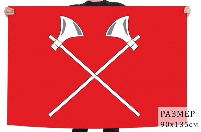 Флаг Карсунского городского поселения