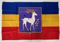 Флаг Казачий Елень