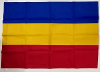 Флаг Казачий Триколор