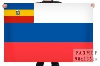 Флаг Киквидзенского муниципального района
