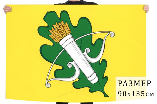 Флаг Колышлейского района Пензенской области