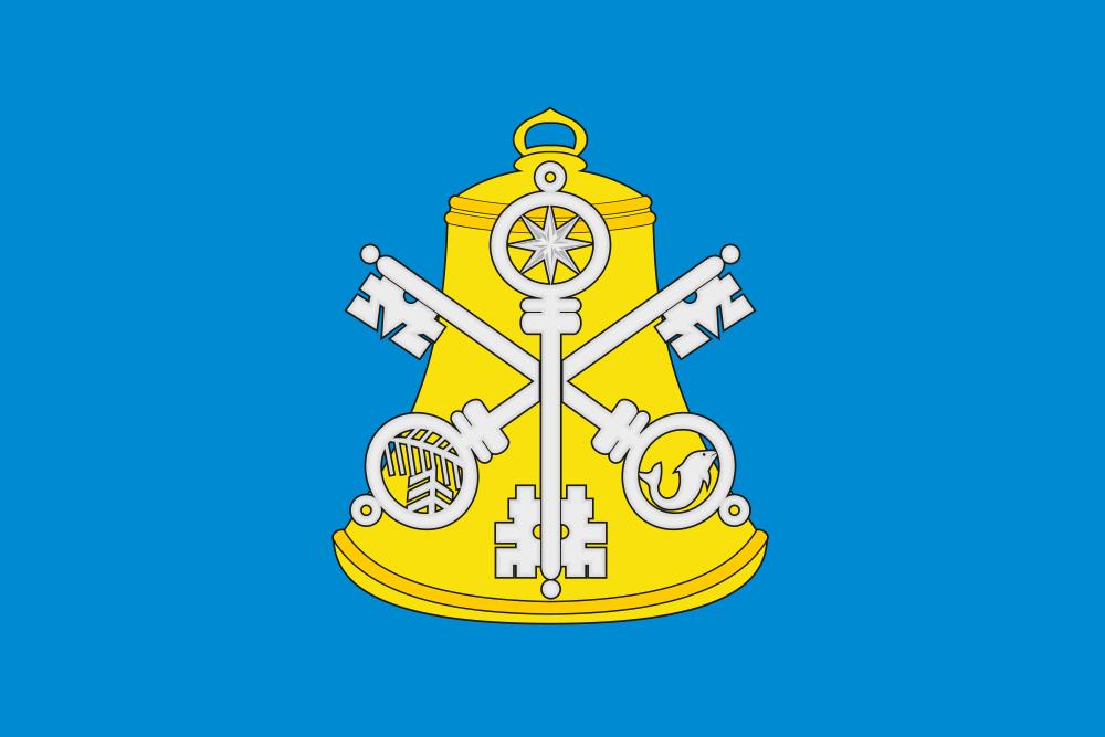 Флаг Корсакова