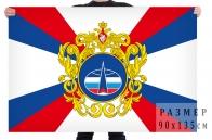 Флаг Космических войск