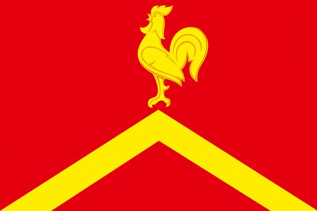 Флаг Красноармейского района