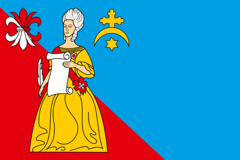 Флаг Кремёнок