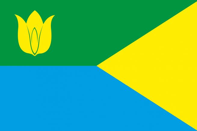 Флаг Кунашакского района