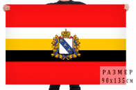 Флаг Курской области, купить флаг Курской области