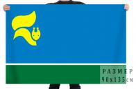 Флаг Лангепаса