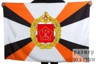Флаг Ленинградского военного округа