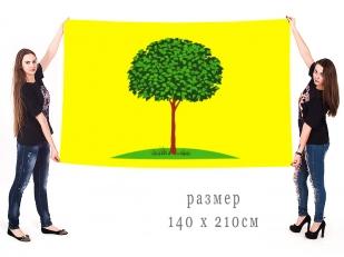 Большой флаг Липецка
