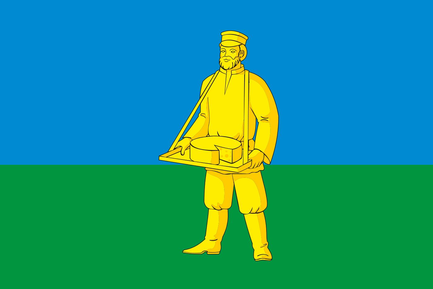 Флаг Лотошино