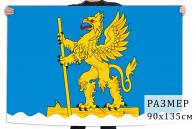 Флаг Мантурово