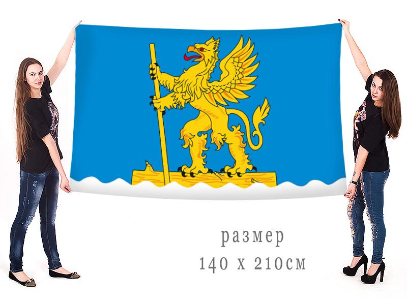 Большой флаг Мантурово