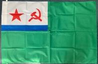 Флаг МЧПВ СССР