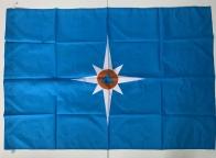 Флаг МЧС