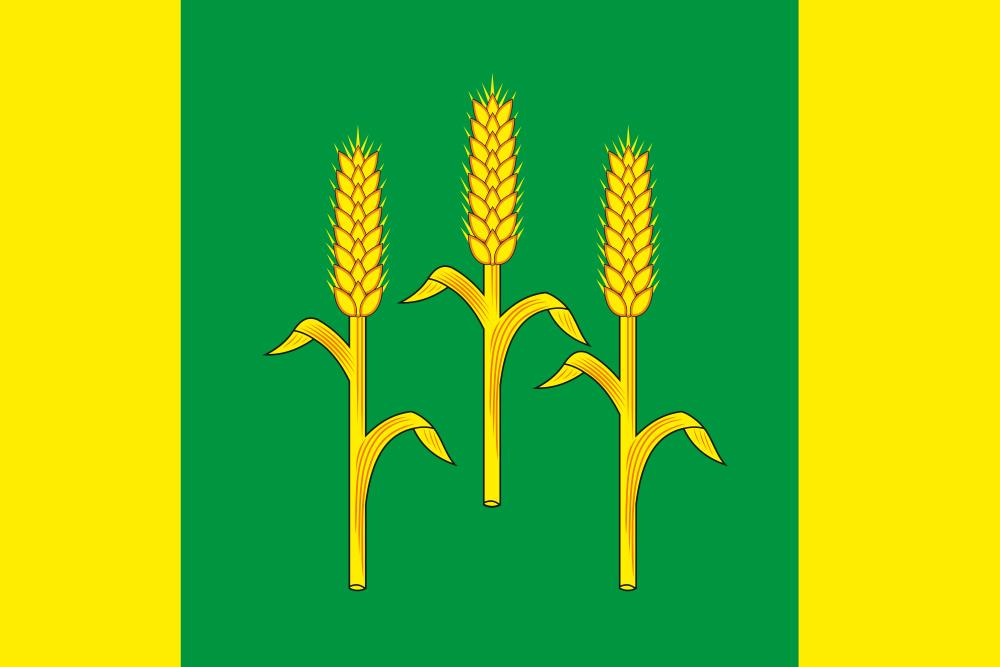 Флаг Мещовского района