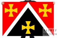 Флаг МО Гражданка