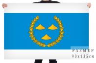 Флаг МО Нижнеудинский район