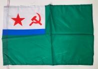 Флаг Морчасти Погранвойск СССР