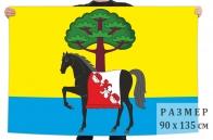 Флаг Моршанского района Тамбовской области