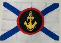 Флаг Морская пехота