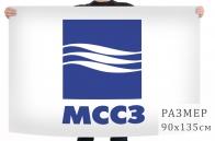 Флаг Московского cудостроительного и cудоремонтного завода