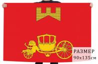 Флаг муниципального образования Аэропорт г. Москва