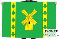 Флаг муниципального образования Бирюлёво Восточное г. Москва