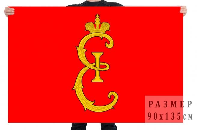 Флаг муниципального образования город Пушкин