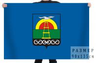 Флаг муниципального образования городской округ Охинский