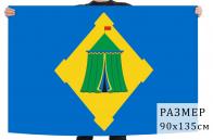 Флаг муниципального образования Хорошёвское г. Москва