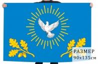 Флаг муниципального образования Ивановское г. Москва