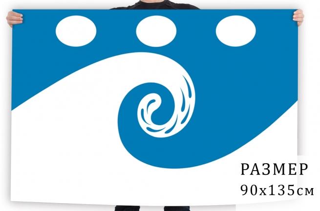 Флаг муниципального образования Косино-Ухтомское г. Москва