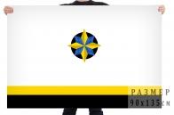 Флаг муниципального образования Ковдорский район
