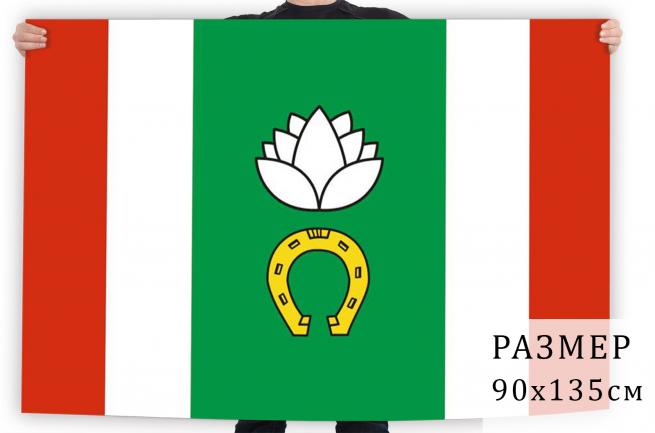 Флаг муниципального образования Молжаниновское г. Москва