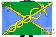 Флаг муниципального образования муниципальный округ №78