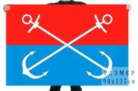 Флаг муниципального образования муниципальный округ Автово