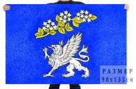 Флаг муниципального образования муниципальный округ Правобережный