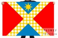 Флаг муниципального образования муниципальный округ Сенной