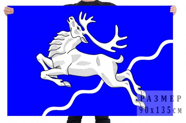 Флаг муниципального образования муниципальный округ Северный