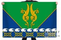 Флаг муниципального образования муниципальный округ Введенский
